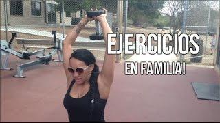 Ejercicios! By JasminMakeup1 Thumbnail