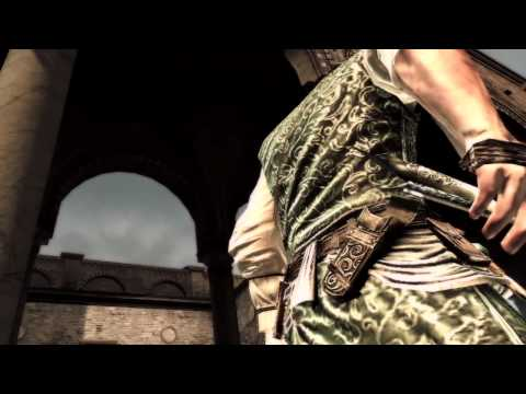 Assassin's Creed Brotherhood Multiplayer Launch Trailer [North America]