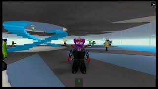 Playing roblox with vilentguy123 and beevbh
