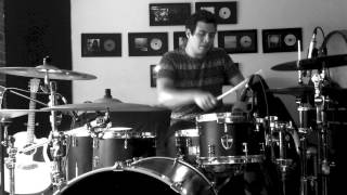 Kimbra - Cameo Lover ( Drum Cover )