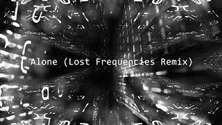 Download Alan Walker - Alone (Lost Frequencies Remix)