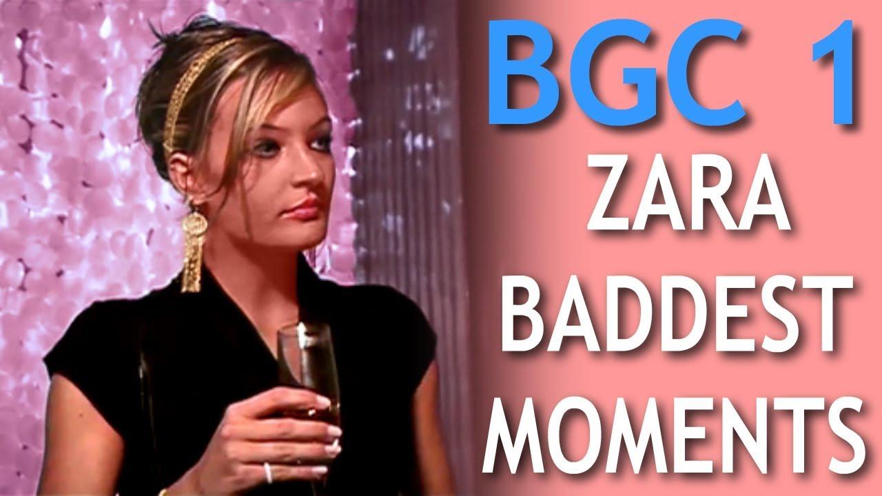 BGC1: Zara Baddest Moments (HD)