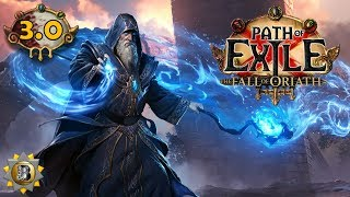 [3.0] Freezing Pulse Build - Inquisitor Templar - Path of Exile The Fall of Oriath - The Harbinger