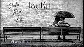 Chiều Hôm Ấy - JayKii - Lyric video