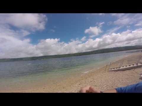 Vanuatu Hideway Island Paradise and underwater post office.