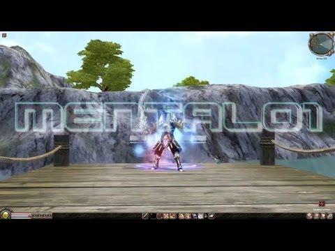 Metin2 Mentalo1 QueenVossi Mixtape High LvL PRAIOS HD+