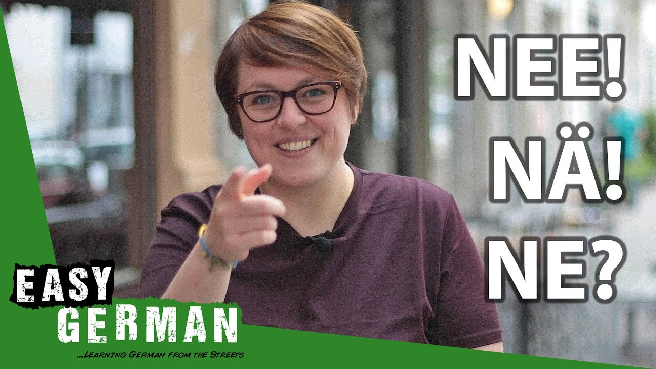 10 More German Expressions You Should Know! | Easy German 361