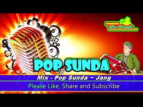 Mix   Pop Sunda ~ Jang Karaoke Tanpa Vokal