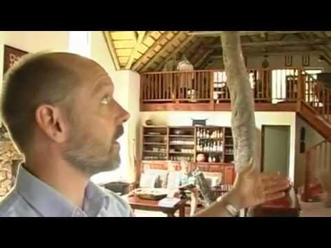Mpala Safari Lodge - se video fra Mpala Safari Lodge