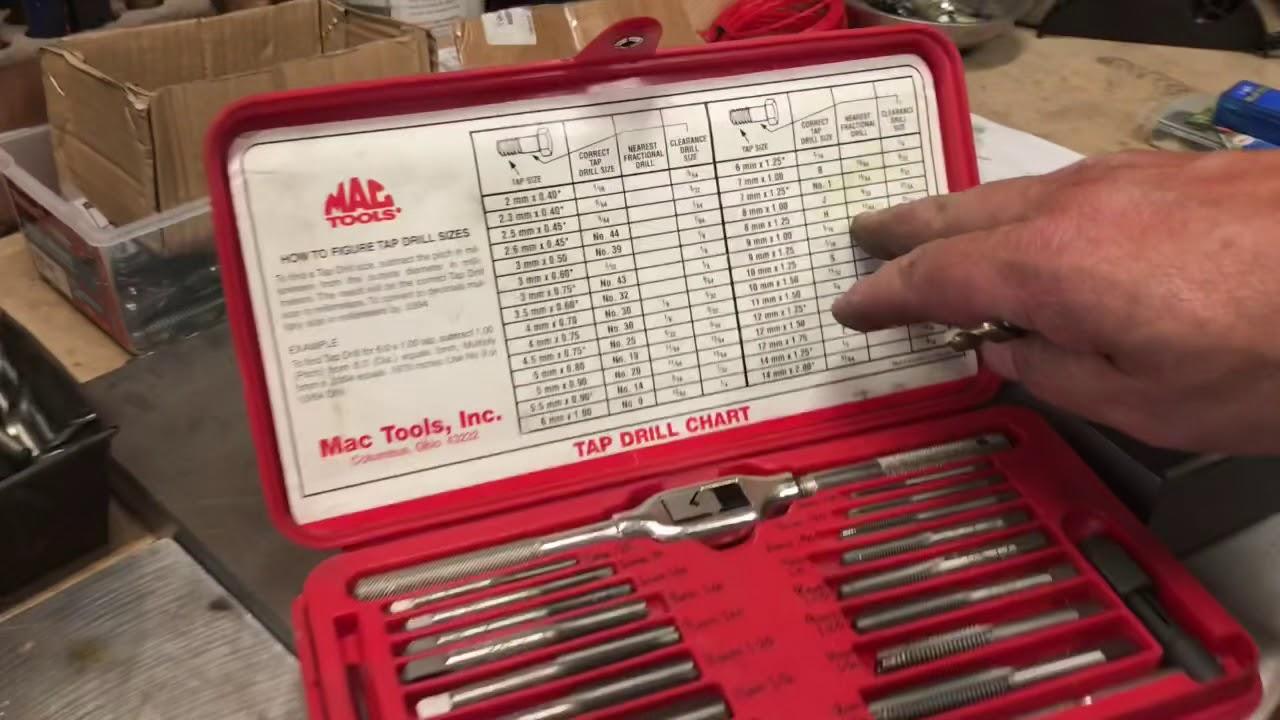 Astro ADN38 & ADN14 Handle Modification for Rivnut Tool