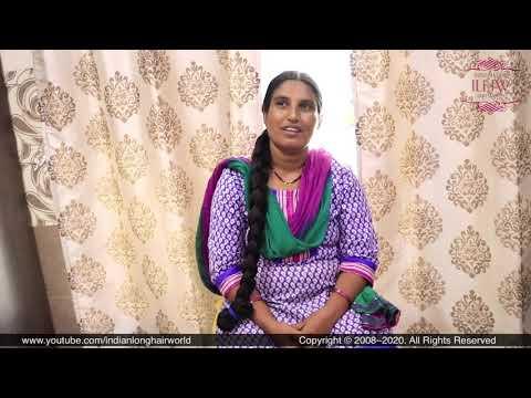 ganga's-hair-interview-by-her-fan- -fan-based-hair-interview-of-rapunzel-ganga- -ganga's-hair-secret