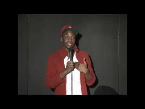 gay stand up comedian in new york