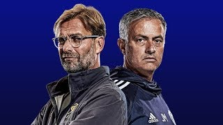 Manchester United cannot beat this Liverpool side | Neeks on The Football Terrace