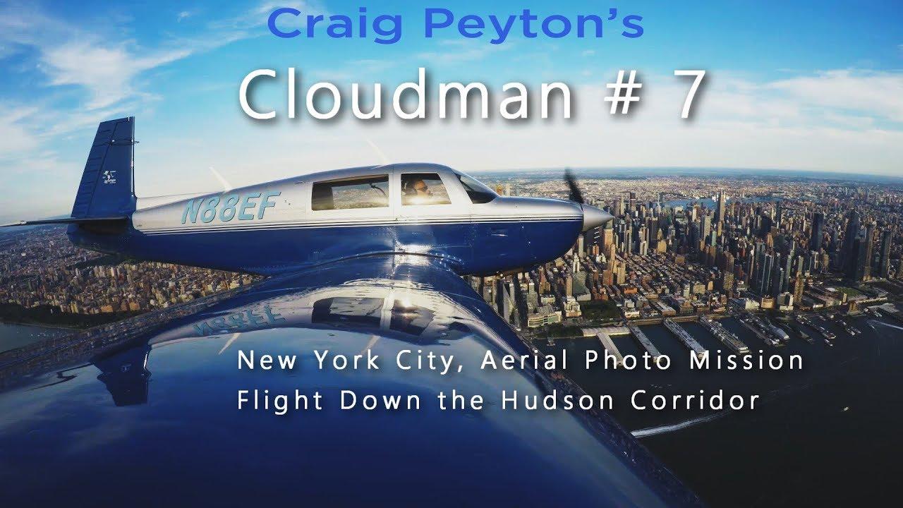 Download Hudson Corridor: Craig Peyton's Cloudman Episode #7