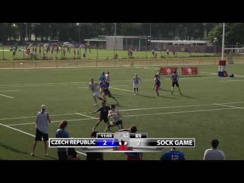 Windmill 2016 | Sock Puppet vs Czech Republic - Mixed Semi
