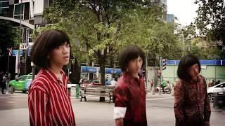 Chuyện tình tôi - Kay Trần, Khoa Nguyễn ft Kass (HomieBoiz) | DMV by B.FAB dance crew
