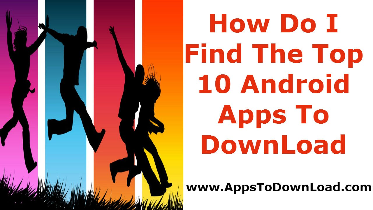 top 10 android free apps 2014