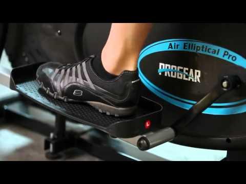 ProGear 300LS Air Elliptical