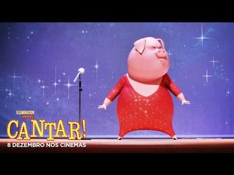 """Cantar!"" - Spot 'Extraordinário' (Universal Pictures Portugal) | HD"