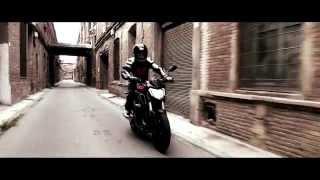 Yamaha MT-125: il test per le strade di Barcellona