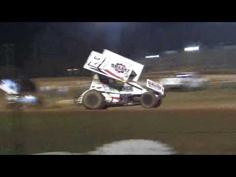 I-30 Speedway Sprint B Feature 7/28/2018 ASCS Mid-South Region vs. ASCS Red River Region