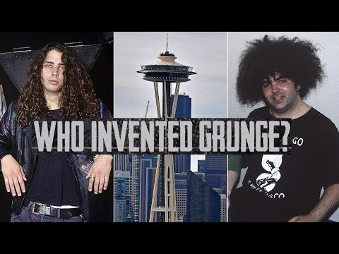 Who Invented Grunge?