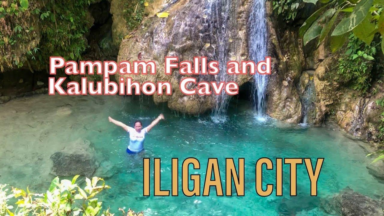 Teen girls in Iligan