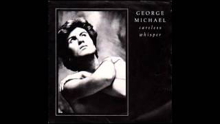 George Michael - Careless Whisper (Calabria Sax House Mix)
