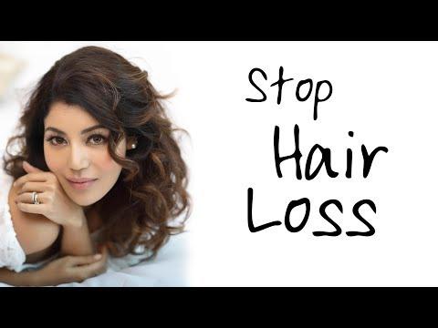 Stop Hair Loss   HINDI   Debina Decodes   Beauty Ep 29