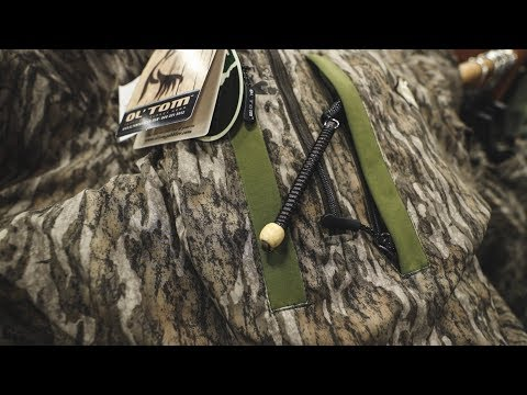 NEW 2019 Ol' Tom Turkey Gear | Mossy Oak Bottomland