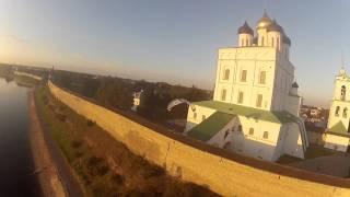 видео экскурсионные туры по россии