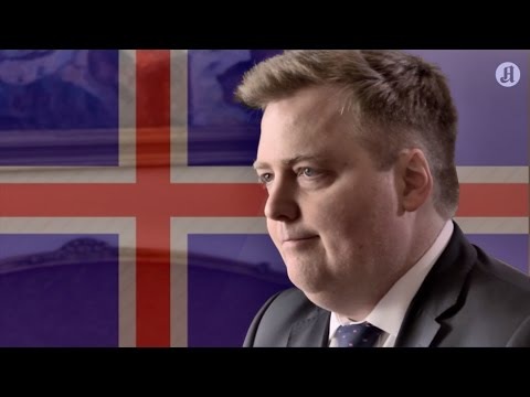 PANAMA PAPERS: Iceland Prime Minister Interview ✪ English Subtitles ✪ Icelandic PM Tax Haven