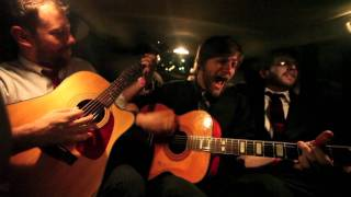 "BackSeat Jukebox w/ Quiet Company ""You, Me & The Boatman"""