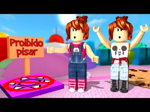 Jogo Roblox – DESAFIO DO CHECKPOINT (Candy World Obby) Online Gratis