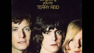Terry Reid - Bang Bang (My Baby Shot Me Down)