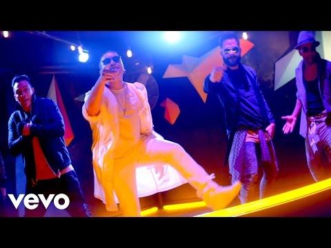 Elvis Crespo - Escapate ft. Grupo Mania