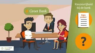 Onafhankelijk Hypotheekadvies Van der Schaaf en Schievink