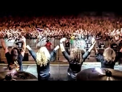 Megadeth - Good Night Wacken! Thumbnail image