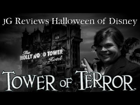 Tower Of Terror The Movie Jg Reviews Youtube