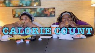 "CALORIE COUNT - 600lb Life's Schenee & Prissy P Collab ""Juicy & Prissy P"""