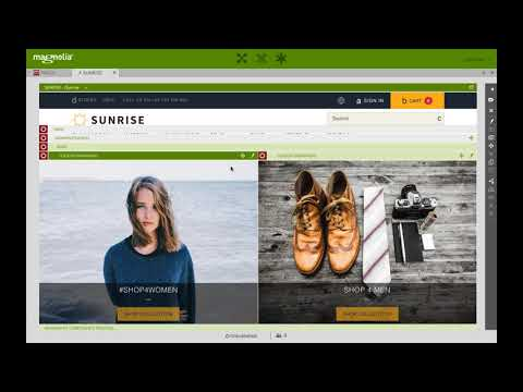 Magnolia and commercetools, a powerful combination of content and commerce