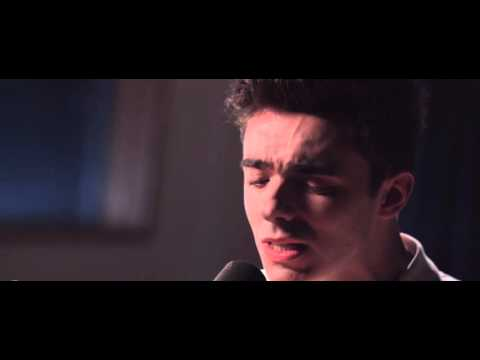 Nathan Sykes Performs 'Over and Over Again' presented by Nickelodeon's #BuzzTracks