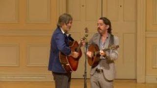 The Murphy Beds: Irish Music from New York