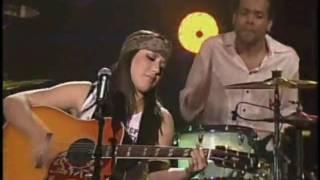 Michelle Branch - Empty Handed (Live - 2004 - Oxygen Custom Concert)