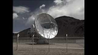 ESO Movie 25: APEX -- The Atacama Pathfinder Experiment