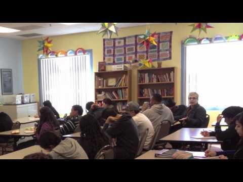 Learning through Social Constructivism