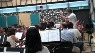 Antonín Dvořák: Alfred - almost uknown first opera.