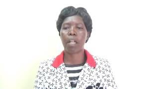 MMM Testimonial video and Letter of Happinness for Truphena Jemeli Busienei from Kenya360p