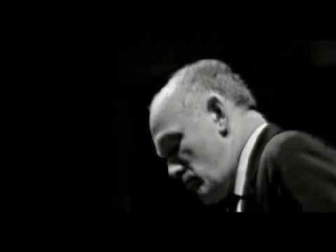 Sviatoslav Richter - Liszt - Sonata in Si Min.
