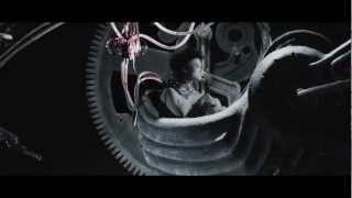 《血滴子》電影主題曲《刀鋒偏冷》 作詞:方文山作曲:周杰倫演唱:李宇...